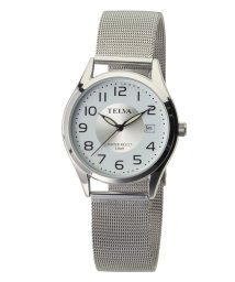 CREPHA PLUS/TELVA テルバ アナログウオッチ メンズ 腕時計 薄型【TE-AM186】/502466217