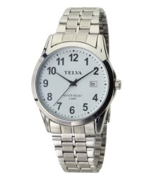 CREPHA PLUS/TELVA テルバ アナログウオッチ メンズ 腕時計 薄型【TE-AM187】/502466218