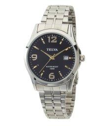CREPHA PLUS/TELVA テルバ アナログウオッチ メンズ 腕時計【TE-AM188】/502466219