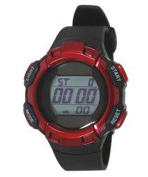 CREPHA PLUS/TELVA テルバ デジタルソーラーウオッチ メンズ 腕時計【TE-D053】/502466221