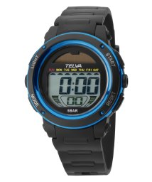 CREPHA PLUS/TELVA テルバ デジタルソーラーウオッチ 腕時計【TE-D192】/502466224