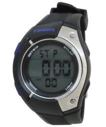 CREPHA PLUS/T-SPORTS ティースポーツ デジタルウオッチ 腕時計【TS-D033】/502466233