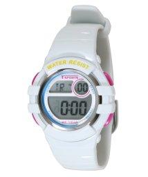 CREPHA PLUS/T-SPORTS ティースポーツ デジタルウオッチ 腕時計 10気圧防水 アウトドア【TS-D063】/502466238