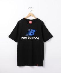 coen/NEW BALANCE(ニューバランス)アスレチックスウェイバックTシャツ/502467966