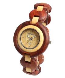 SP/木製腕時計 WDW021ー02/502470164