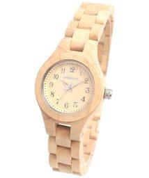 SP/木製腕時計 WDW022ー01/502470165