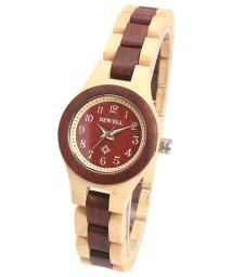 SP/木製腕時計 WDW022-04/502470168