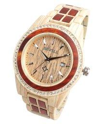 SP/木製腕時計 WDW023-01/502470170