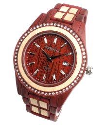 SP/木製腕時計 WDW023ー03/502470172