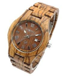 SP/木製腕時計 WDW024ー01/502470173