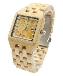 SP/木製腕時計 WDW025ー02/502470176