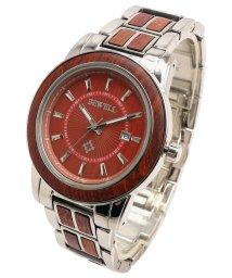 SP/木製腕時計 WDW027ー02/502470179