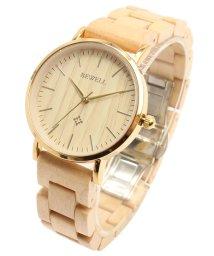 SP/木製腕時計 WDW028-01/502470181