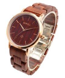 SP/木製腕時計 WDW028-02/502470182