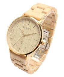 SP/木製腕時計 WDW029ー01/502470183