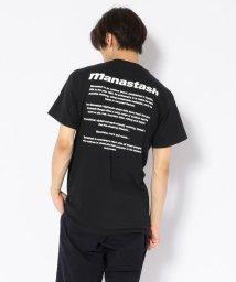 BEAVER/MANASTASH/マナスタッシュ 別注Movie Tee 'GHOSTBUSTERSII' ゴーストバスターズ2 Tシャツ/502472846