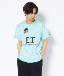 """BEAVER/MANASTASH/マナスタッシュ 別注Movie Tee """"E.T. TIEDYE"""" Tシャツ/502472848"""
