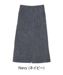 titivate/コーデュロイAラインスカート/502473223