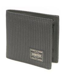 PORTER/吉田カバン ポーター ドローイング 財布 二つ折り財布 PORTER 650-08615/502473794