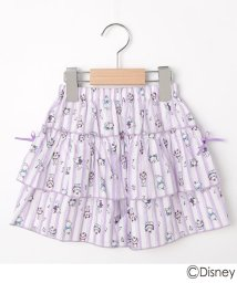 SHOO・LA・RUE(Kids) /【Disney】マリーデザイン ストライプスカパン/502473825