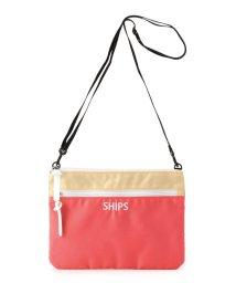 SHIPS KIDS/SHIPS KIDS:サコッシュ/502474012