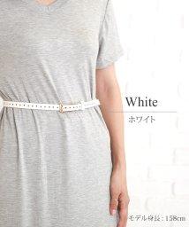 Afelice/シンプルベルト カラバリ豊富 大人 かわいい 韓国 ファッション レディース 小物 【ra-2089】/502474133