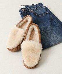 U by Spick&Span/≪予約≫【EMU】Cairns Reverse Fur◆/502474639