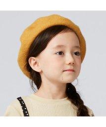BREEZE/ベーシックベレー帽/502380347