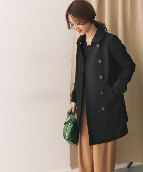 URBAN RESEARCH OUTLET(アーバンリサーチ アウトレット)/【DOORS】ショールカラー2WAYロングコート/DR8727M707