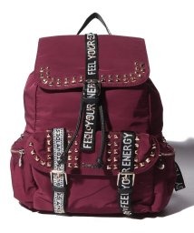 Desigual/ACCESSORIES FABRIC BACKPACK BIG/502467804