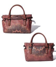 Desigual/BOLS TEKILA SUNRISE LOVERTY BAG/502467819