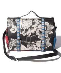 Desigual/ACCESSORIES PU ACROSS BODY BAG/502467833