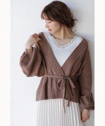 INGNI/衿レースキャミ                                /502471625