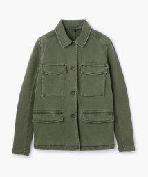 JAMES PERSE/コットンジャージー サープラスジャケット WDNW2417/502474891