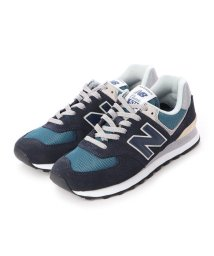 NEW BALANCE/ニューバランス new balance NB ML574 ESS (ESS(ダークネイビー))/502476339