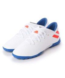 adidas/アディダス adidas ジュニア サッカー トレーニングシューズ ネメシス メッシ 19.3 TF J F99930/502476602
