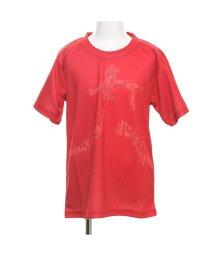 DESCENTE/デサント DESCENTE ジュニア 野球 半袖Tシャツ ベースボールシヤツ DBJOJA51SH/502476612