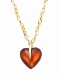 JOURNAL STANDARD/【DIANA BROUSSARD/ダイアナ ブルーサード】 CUORE PICCOLO NECKLACE:ネックレス/502476709