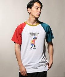 JOURNAL STANDARD relume Men's/ELDORESO / エルドレッソ  Chubby Raglan Tシャツ/502477307