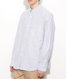 JUNRed/コンフォートFITオックスBDシャツ/502477327