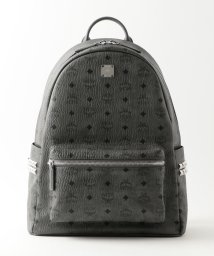 LOVELESS MENS/【MCM】バックパック-STARK BACKPACK MEDIUM- MMK8AVE38/502455141