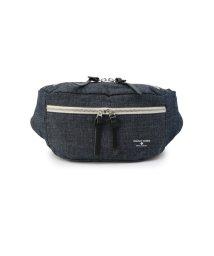 UNION STATION/【SQUALLO WORKS(スクアーロ ワークス)】MINI SLING PACK <NC CLOTH>/502474978