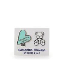 Samantha Thavasa UNDER25&NO.7/アイミーマーカー/502478083