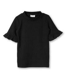 branshes/テレコ5分袖Tシャツ(90~150cm)/502479974