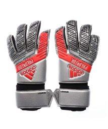 adidas/アディダス adidas サッカー/フットサル キーパーグローブ プレデターリーグ DY2604/502480259