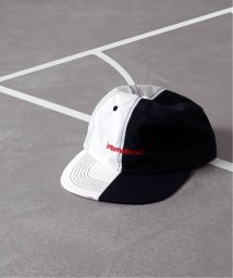 JOURNAL STANDARD/UMBRO× KINFOLK / アンブロ別注キンフォーク :  SPLIT 6 PANEL CAP/502482146