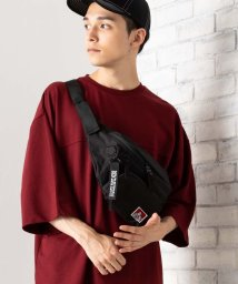 WEGO/BEN DAVIS POCKET BODY BAG/502354640