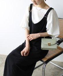 GeeRa/上品ジャンパースカート           /502417294