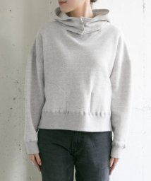 URBAN RESEARCH OUTLET/【WORKNOTWORK】コットン/ウール両面起毛パーカ/502461563