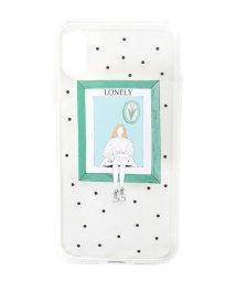 merry jenny/エヒラナナエコラボ iPhoneケースX.Xs/502482631